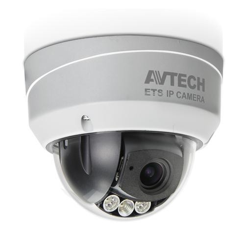 AVTech AVM542B