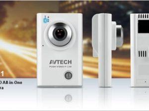 AVTech AVN801