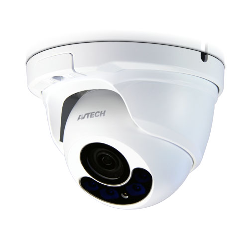 AVTech DGM1304