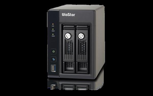 QNAP VS-2108-PRO+-US