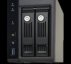 QNAP VS-2204-PRO+-US