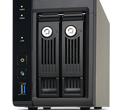 QNAP VS-2208-PRO+-US