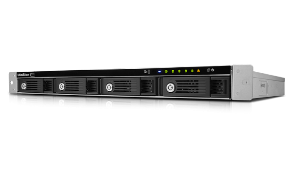 QNAP VS-4108U-RP-PRO+US