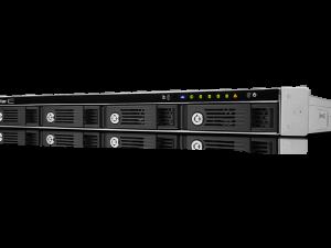 QNAP VS-4112U-RP-PRO+US