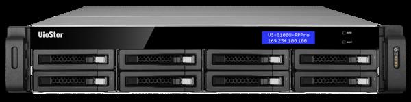 QNAP VS-8124U-RP-PRO+-US