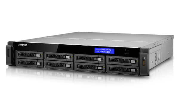 QNAP VS-8132U-RP-PRO+-US