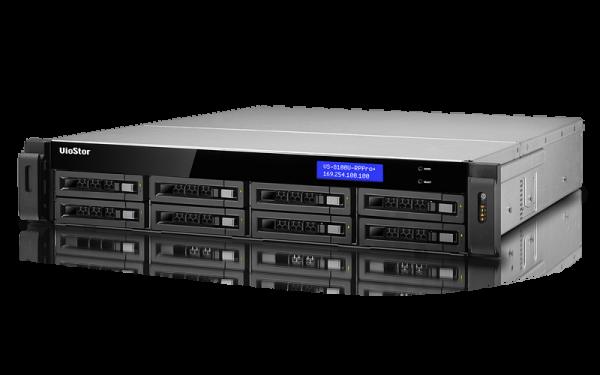 QNAP VS-8148U-RP-PRO+-US