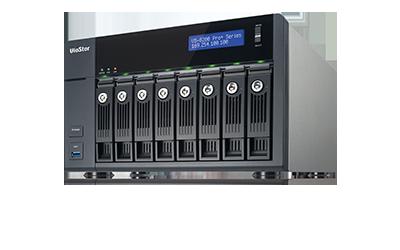 QNAP VS-8240-PRO+-US