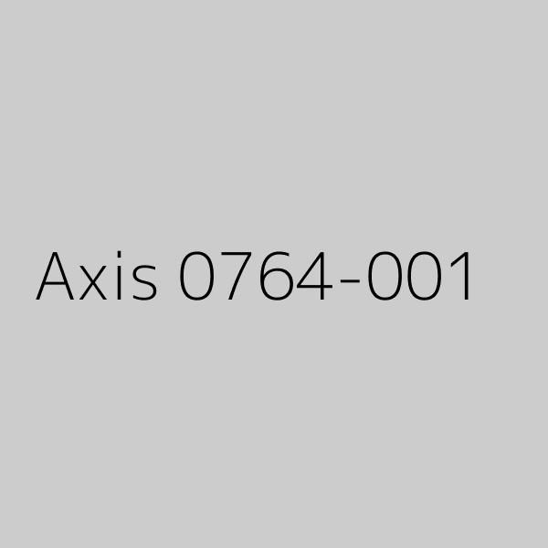 Axis AXIS M7011 Video Encoder 0764-001
